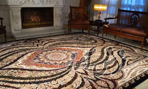 تفاوت بین فرش ماشینی و فرش دستبافت