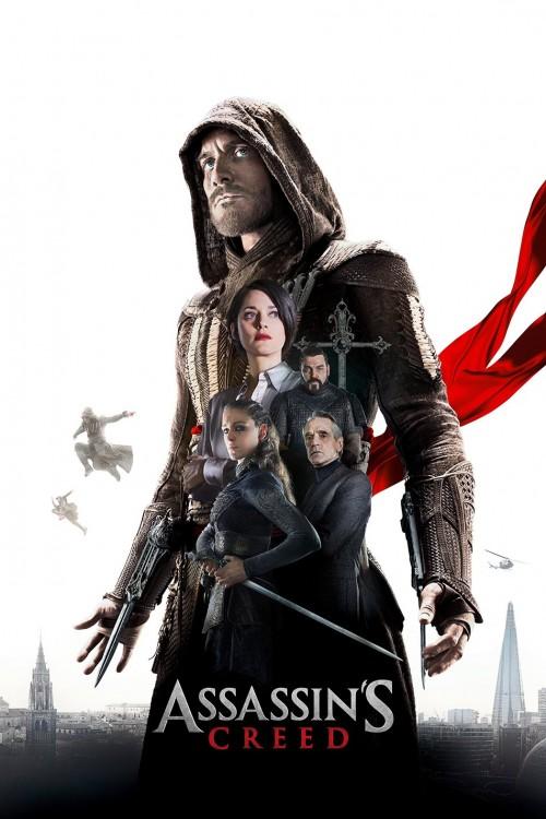 دانلود رایگان فیلم Assassin's Creed 2016