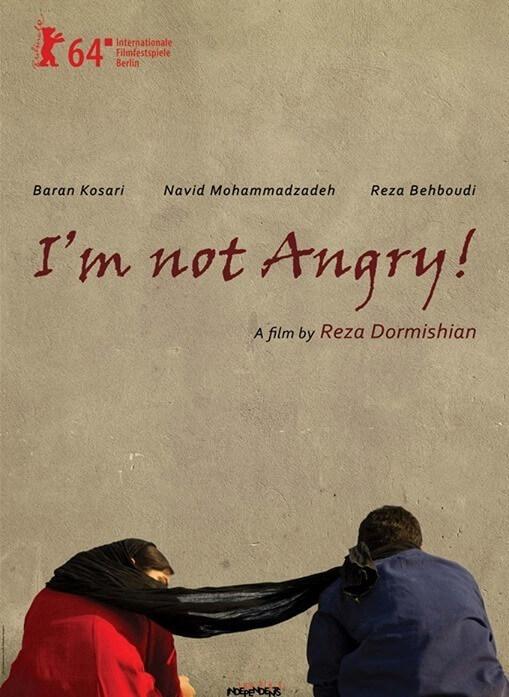 دانلود فیلم عصبانی نیستم