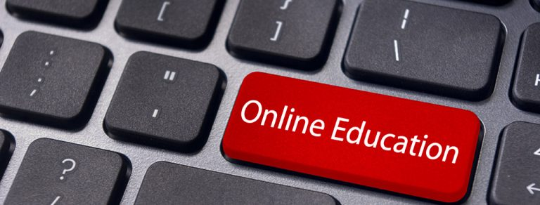 طراحی سایت آموزشی و بخش های مورد نیاز در آموزش آنلاین