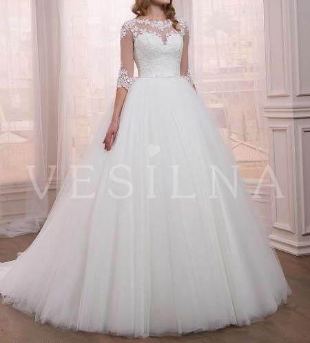 مدل لباس عروس اوپایی جدید 2017