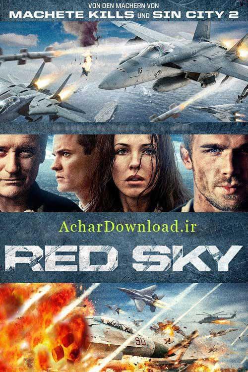 دانلود فیلم Red Sky 2014