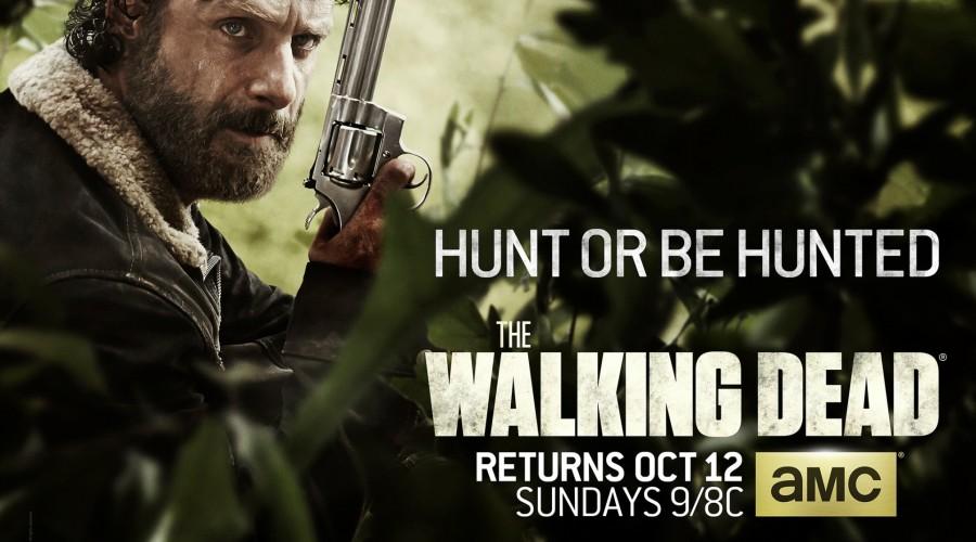 دانلود فصل پنجم سریال The Walking Dead