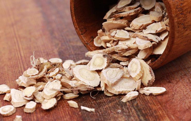 ۱۰ مورد از گیاهان دارویی ضد سرماخوردگی