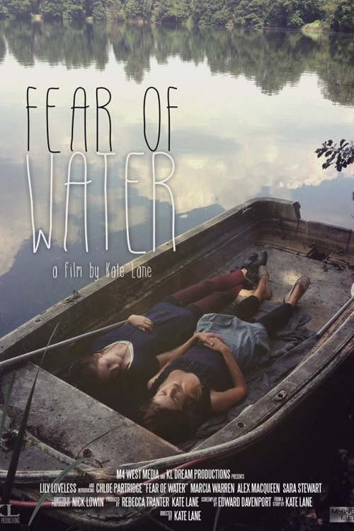دانلود فیلم Fear of Water 2015