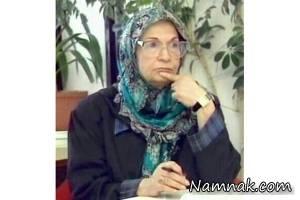 ایران بزرگمهری راد دوبلور و گوینده پیشکسوت درگذشت