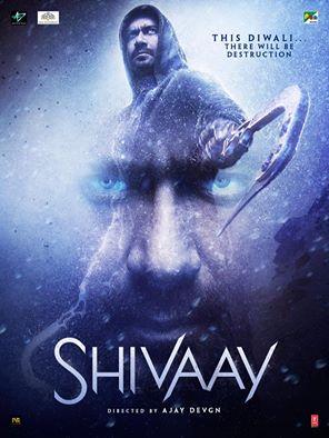 دانلود رایگان فیلم Shivaay 2016