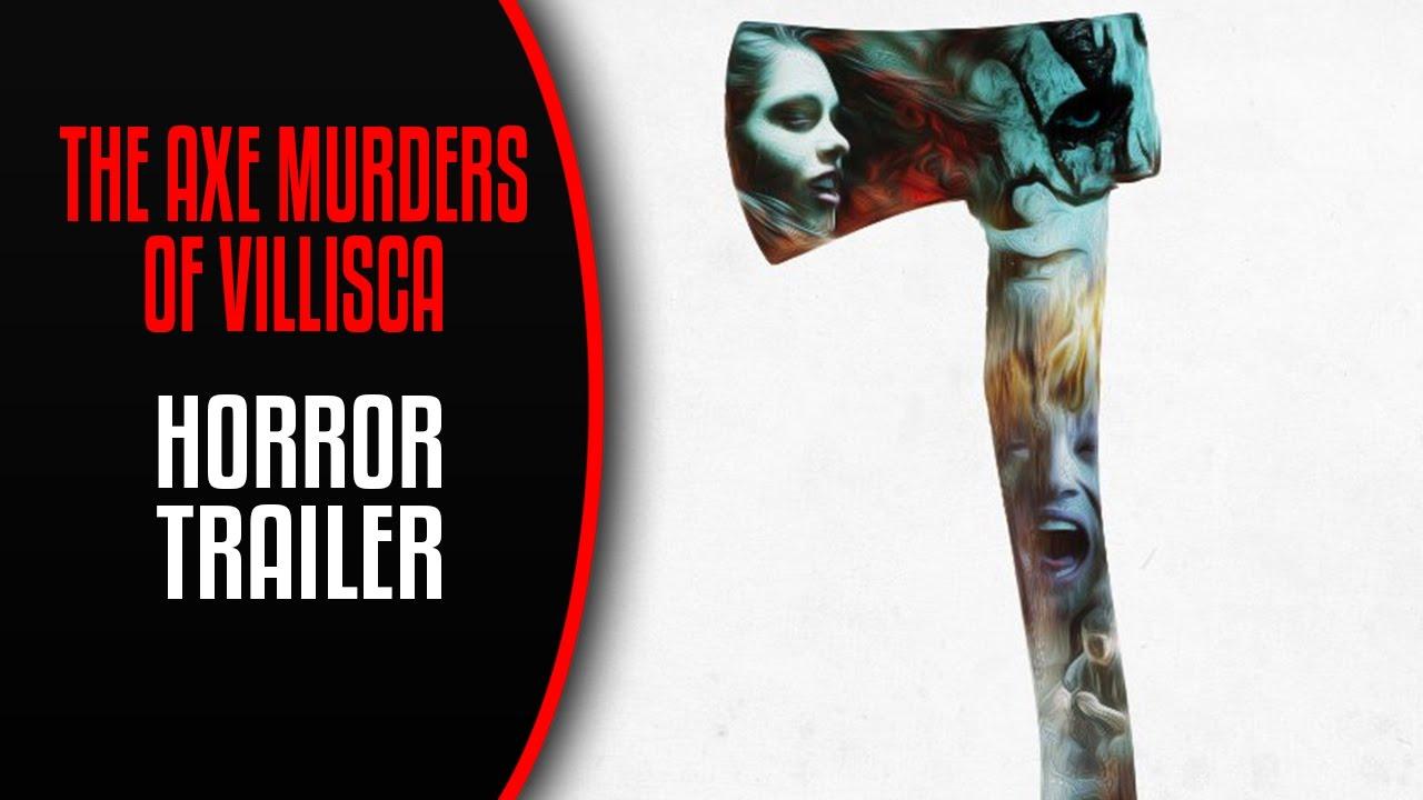 دانلود فیلم The Axe Murders Of Villisca 2016