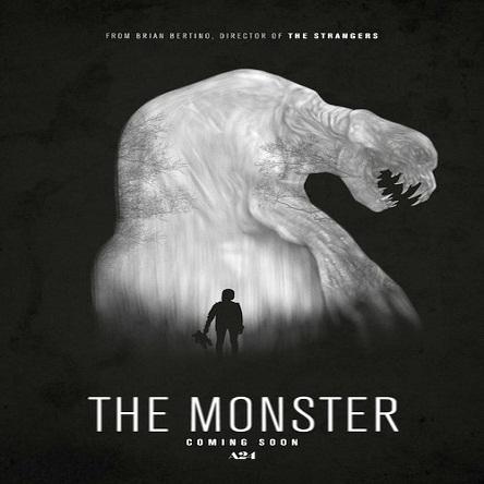 دانلود رایگان فیلم The Monster 2016