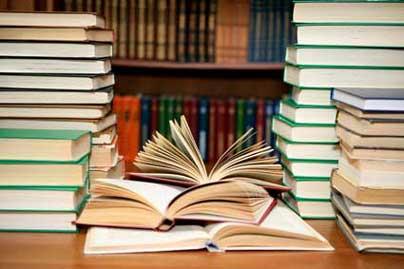 دانلود رساله کتابخانه