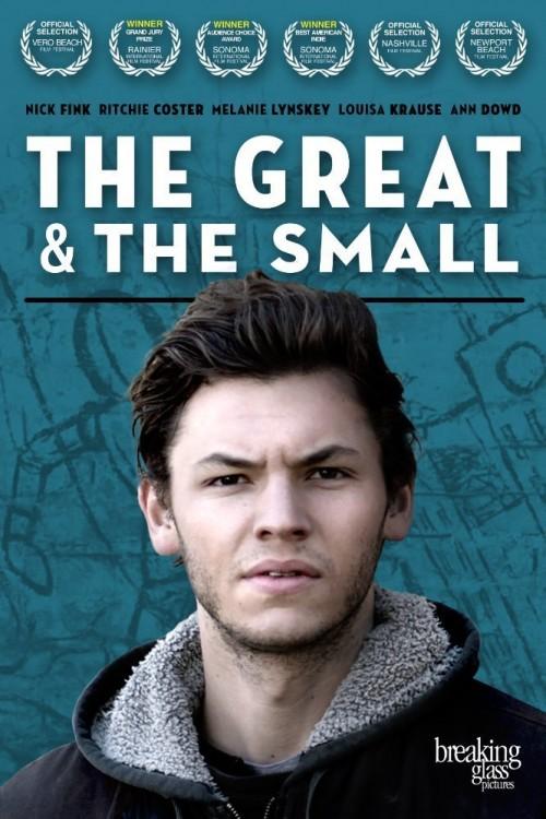 دانلود رایگان فیلم The Great And The Small 2016