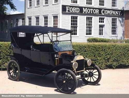 مخترع اتومبیل چه کسی بود ؟