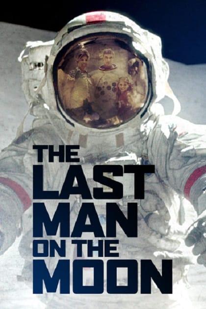دانلود رایگان فیلم The Last Man On The Moon 2014