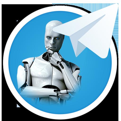 سورس نرم افزار روبات تلگرام Source Bot Telegram