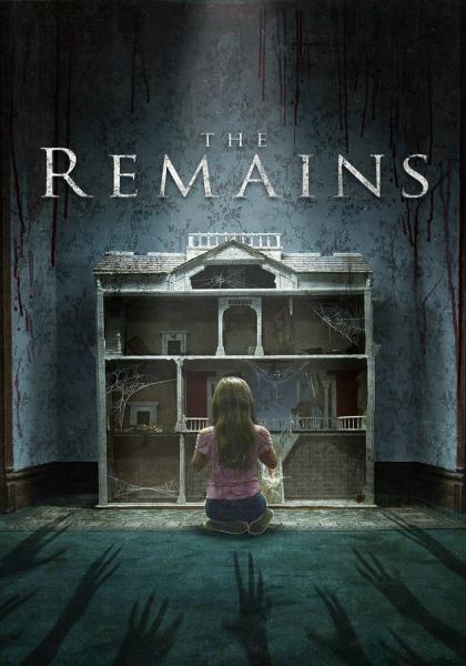 دانلود فیلم The Remains 2016