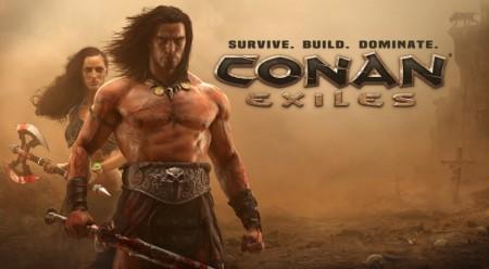 دانلود بازی Conan Exiles