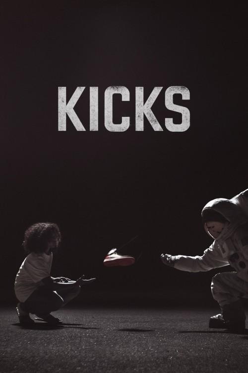 دانلود فیلم Kicks 2016