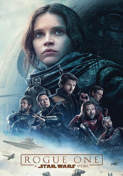 دانلود فیلم Rogue One: A Star Wars Story 2016