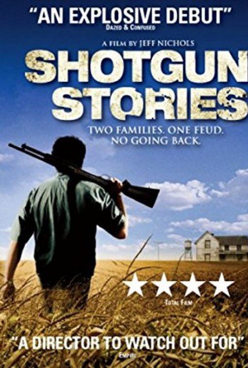 دانلود فیلم جدید Shotgun Stories 2007