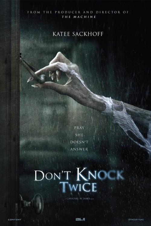 دانلود رایگان فیلم Don't Knock Twice 2016