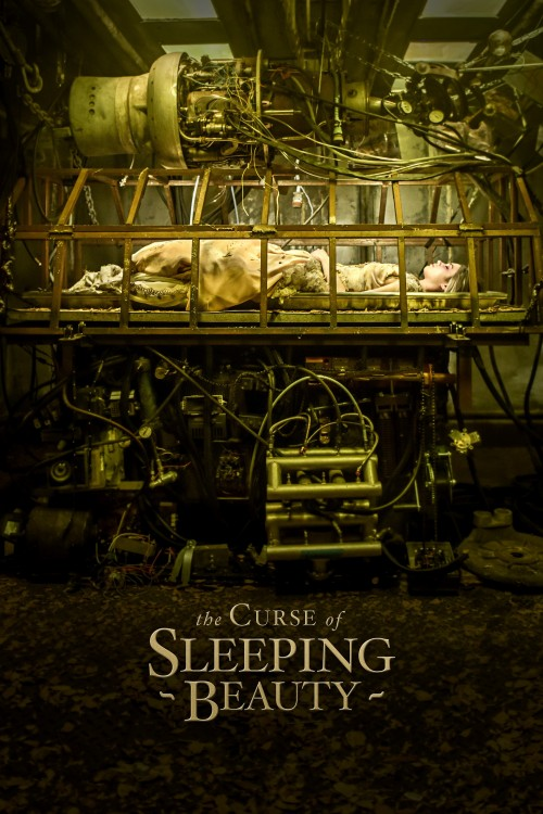دانلود رایگان فیلم The Curse of Sleeping Beauty 2016