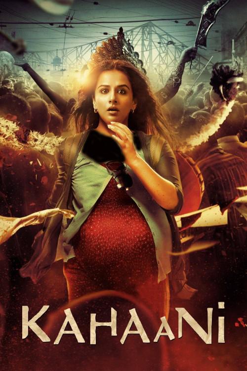 دانلود رایگان دوبله فارسی فیلم داستان Kahaani 2012
