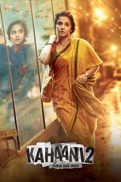 دانلود رایگان فیلم Kahaani 2 2016