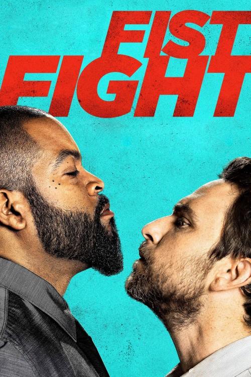 دانلود رایگان فیلم Fist Fight 2017