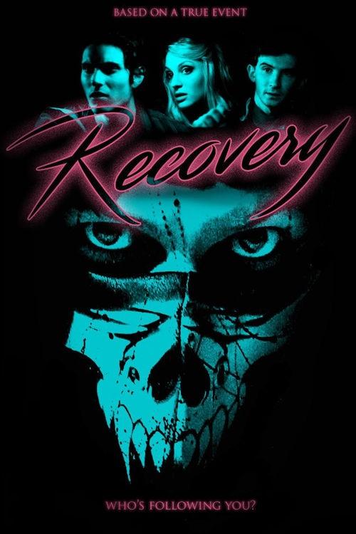 دانلود رایگان فیلم Recovery 2016