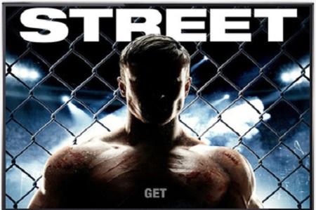 دانلود فیلم Street 2015