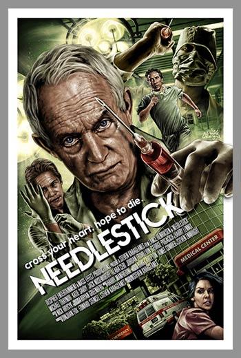 دانلود رایگان فیلم Needlestick 2017