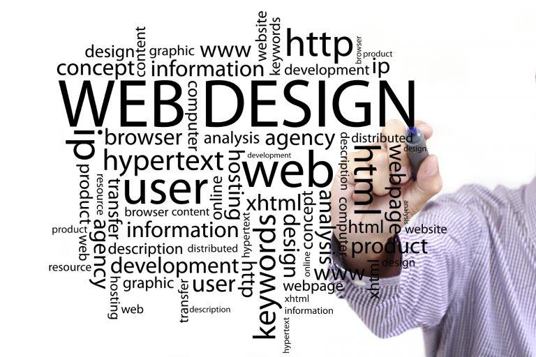طراحی سایت آموزشی و هدف استفاده از برچسب ها