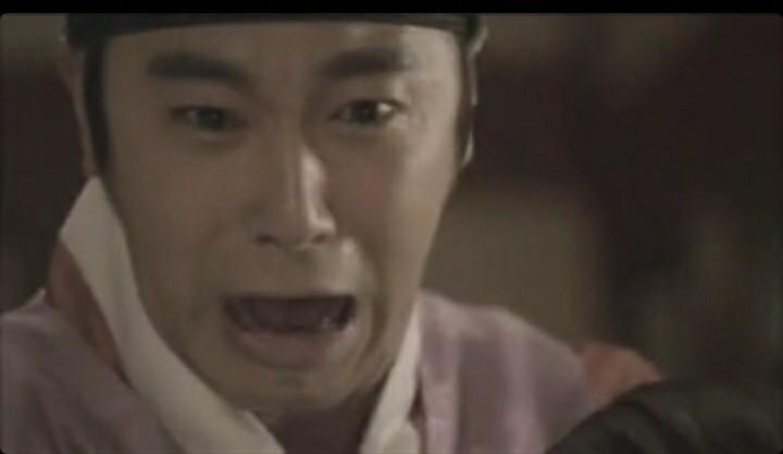 بازیگرانی که جالب ترین چهره ی گریه و زاری رو در دراماها دارن