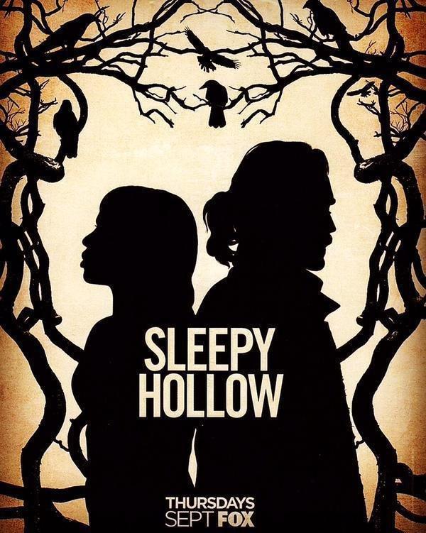 دانلود سریال Sleepy Hollowفصل4اضافه شد