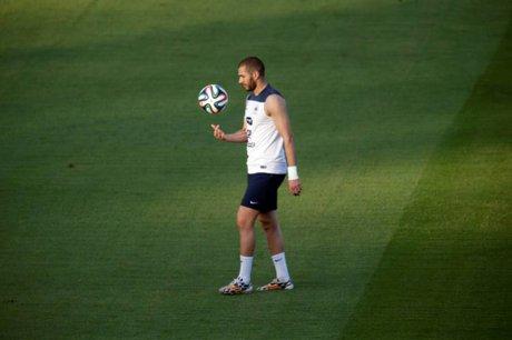 کریم بنزما دوباره به تیم ملی فرانسه باز می گردد