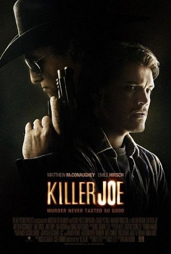 دانلود فیلم Killer Joe 2011