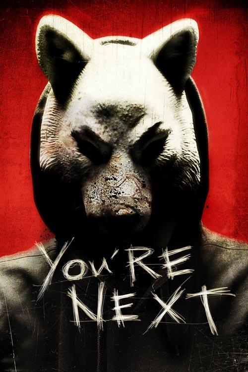 دانلود فیلم Youre Next 2011