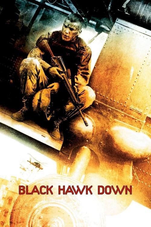 دانلود فیلم Black Hawk Down 2001