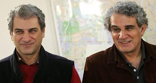 برادران سینما و تلویزیون ایران