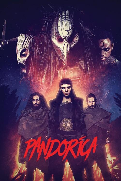 دانلود رایگان فیلم Pandorica 2016