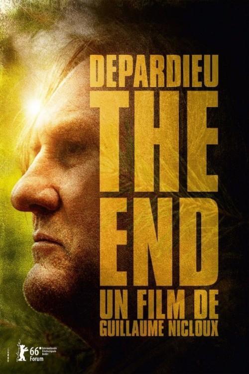 دانلود رایگان فیلم The End 2016