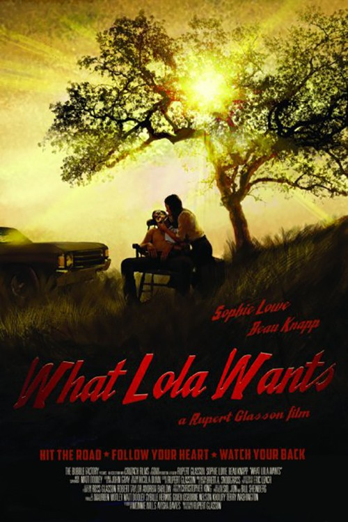 دانلود فیلم What Lola Wants 2015