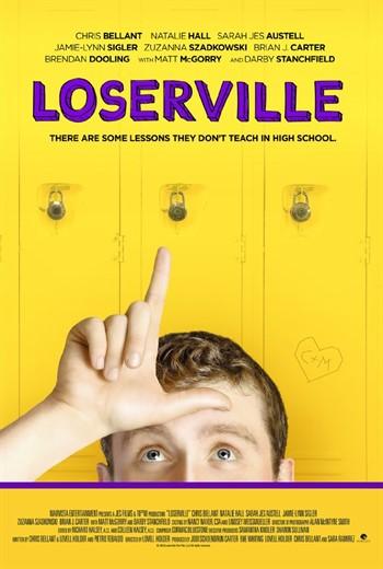 دانلود رایگان فیلم Loserville 2016