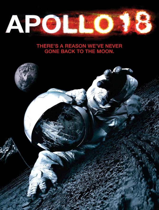 دانلود فیلم Apollo 18 2011