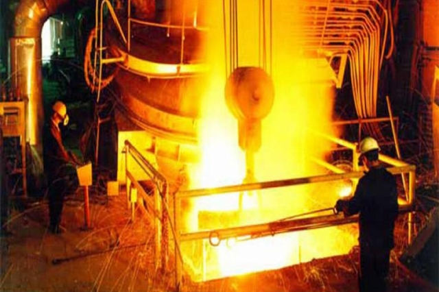 آذربایجان شرقی برای اولین بار میزبان سمپوزیوم فولاد می شود