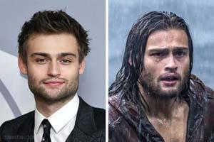 عکس بازیگران جدید و ستاره های هالیوودی