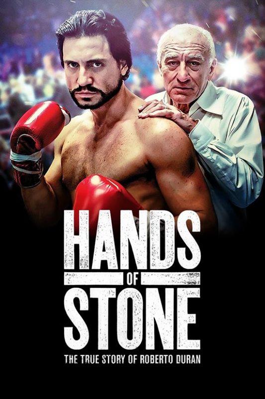 دانلود رایگان دوبله فارسی فیلم Hands of Stone 2016