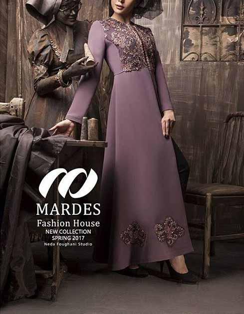 مدل مانتو شیک مجلسی زنانه دخترانه