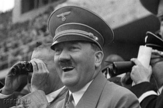 هیتلر و 13 تئوری درمورد وی