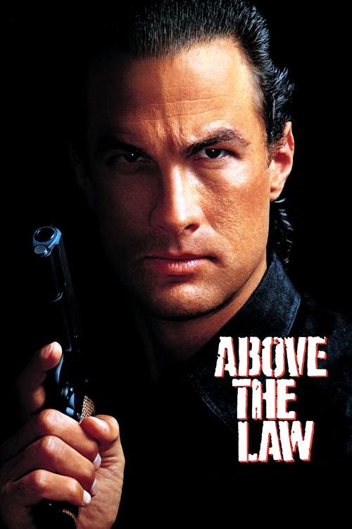 دانلود دوبله فارسی فیلم Above the Law 1998